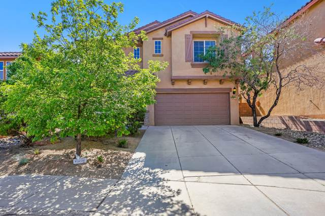 129 Meseta Court NE, Rio Rancho, NM 87124 (MLS #992094) :: The Buchman Group