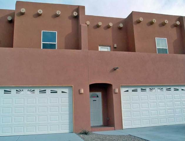 1604 3RD Street SW, Albuquerque, NM 87102 (MLS #992115) :: Keller Williams Realty