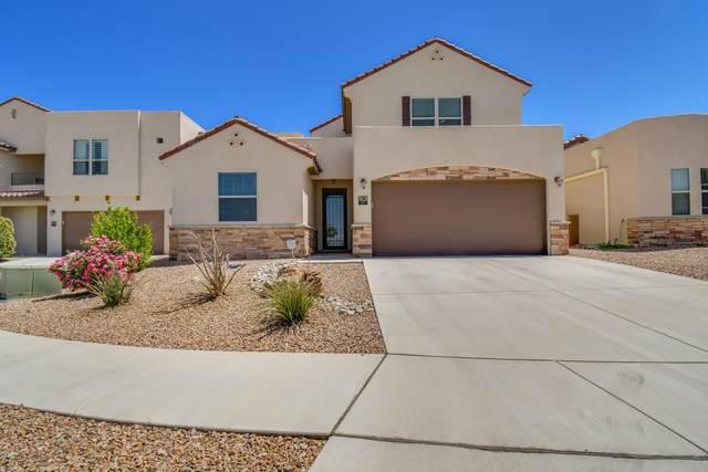 1452 Vinca Trail NE, Albuquerque, NM 87112 (MLS #992138) :: Campbell & Campbell Real Estate Services