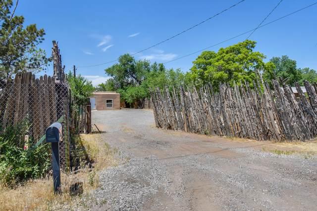 7515 Edith Boulevard NE, Albuquerque, NM 87113 (MLS #992167) :: Campbell & Campbell Real Estate Services