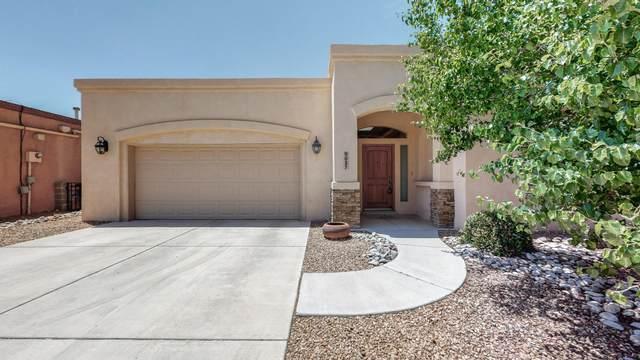 9027 Sunny Brook Street NE, Albuquerque, NM 87113 (MLS #992257) :: The Buchman Group