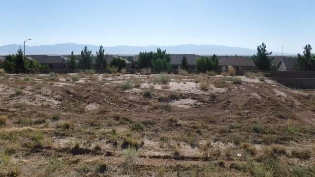 1121 Pinzon Street NW, Los Lunas, NM 87031 (MLS #992308) :: The Buchman Group