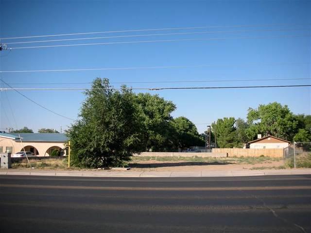 0 Main Street SW, Los Lunas, NM 87031 (MLS #992337) :: The Buchman Group