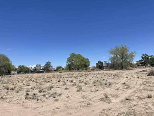 La Ladera Rd, Peralta, NM 87042 (MLS #992398) :: The Buchman Group