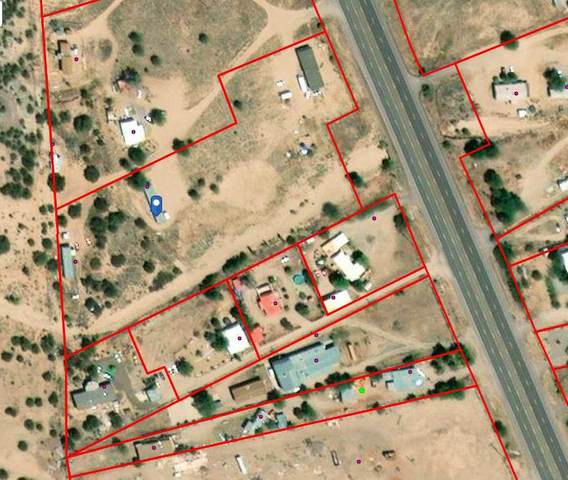 1 Private Drive 1543B, Hernandez, NM 87537 (MLS #992504) :: Campbell & Campbell Real Estate Services