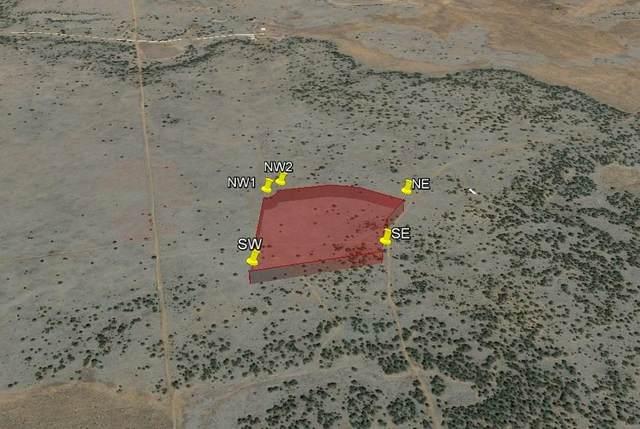 Camino De Piedra #3, Ramah, NM 87321 (MLS #992516) :: Campbell & Campbell Real Estate Services