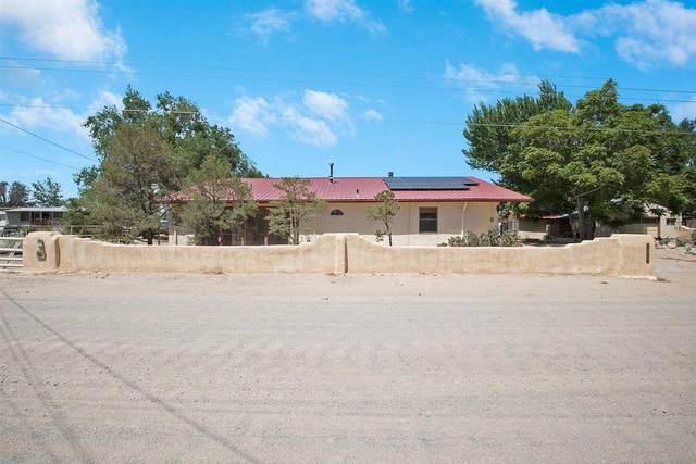 1460 Bryan Road, Los Lunas, NM 87031 (MLS #992554) :: Keller Williams Realty