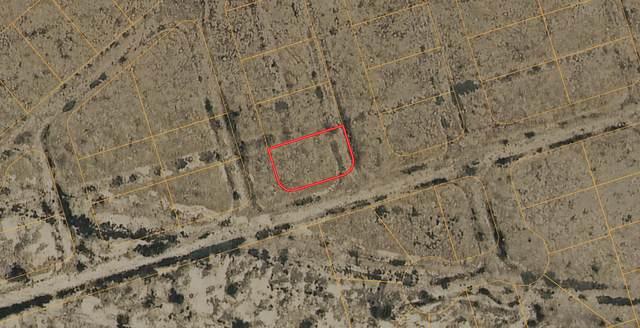 Lot 1 Rio Del Oro #43, Los Lunas, NM 87031 (MLS #992568) :: The Buchman Group