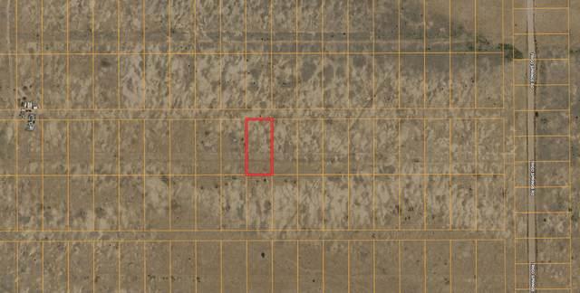 Lot 11 Rio Grande Estates S, Los Lunas, NM 87031 (MLS #992627) :: Campbell & Campbell Real Estate Services