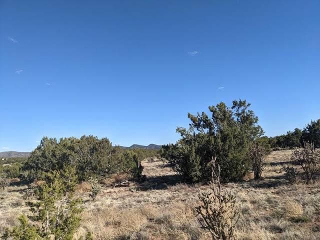6 Prado Vista, Sandia Park, NM 87047 (MLS #992710) :: Campbell & Campbell Real Estate Services