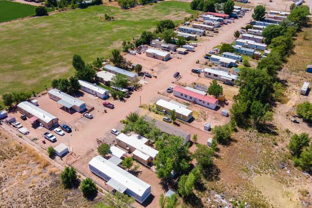 1A Northgate Lane, Belen, NM 87002 (MLS #992800) :: Campbell & Campbell Real Estate Services