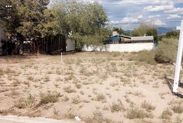 202 57TH Street NW, Albuquerque, NM 87105 (MLS #992857) :: The Buchman Group
