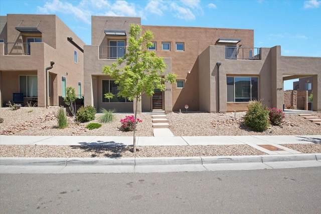 4111 Sumac Drive NW, Albuquerque, NM 87120 (MLS #992907) :: The Buchman Group