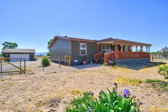 97 Seabell Road, Belen, NM 87002 (MLS #992910) :: Keller Williams Realty