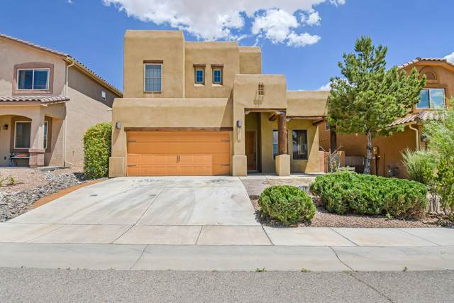 1216 San Miguel Street, Bernalillo, NM 87004 (MLS #992952) :: Campbell & Campbell Real Estate Services