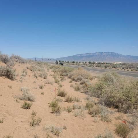 King Boulevard NW, Rio Rancho, NM 87144 (MLS #993217) :: Berkshire Hathaway HomeServices Santa Fe Real Estate
