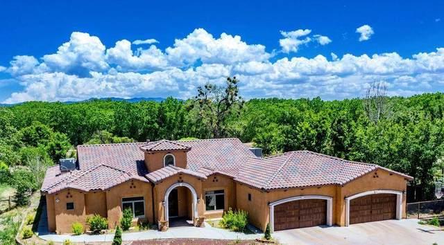 3948 Lawrence Drive, Los Lunas, NM 87031 (MLS #993262) :: Keller Williams Realty