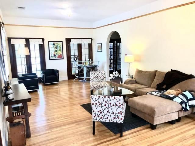 416 Iron Avenue SE, Albuquerque, NM 87102 (MLS #993310) :: Berkshire Hathaway HomeServices Santa Fe Real Estate