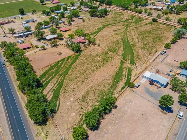 0 Highway 314, Los Lunas, NM 87031 (MLS #993382) :: Keller Williams Realty