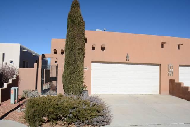 2262 Calle De Ortiz SW, Los Lunas, NM 87031 (MLS #993487) :: Campbell & Campbell Real Estate Services
