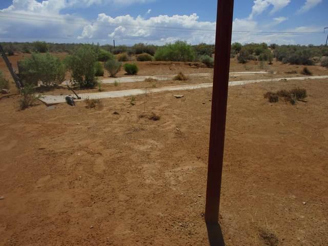 36 Espejo Road, Los Lunas, NM 87031 (MLS #993497) :: Campbell & Campbell Real Estate Services