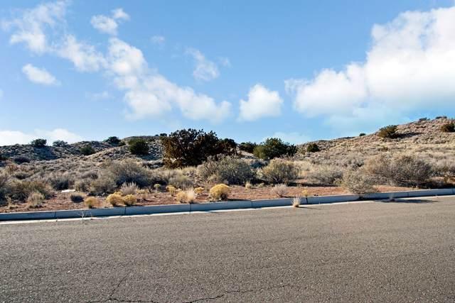 5733 Highland Meadows Drive Ne Drive NE, Rio Rancho, NM 87144 (MLS #993569) :: Keller Williams Realty