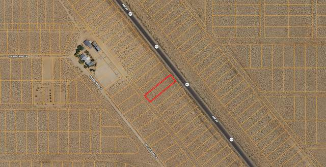 Lot 27 Rio Grande Estates N, Rio Communities, NM 87002 (MLS #993570) :: Campbell & Campbell Real Estate Services