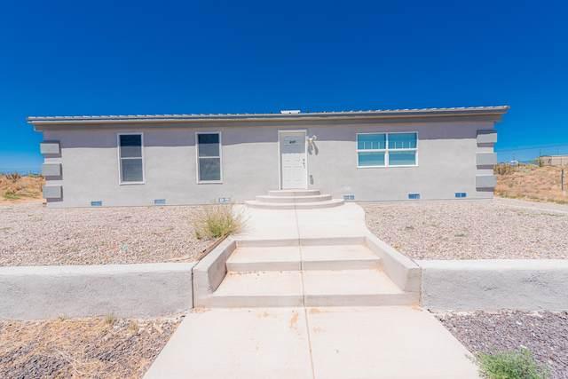 895 20TH Street NW, Rio Rancho, NM 87124 (MLS #993650) :: Sandi Pressley Team