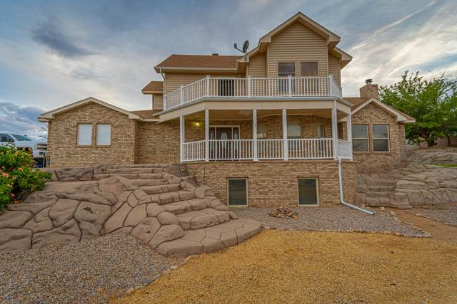 991 Hillside Circle SW, Los Lunas, NM 87031 (MLS #993695) :: Campbell & Campbell Real Estate Services