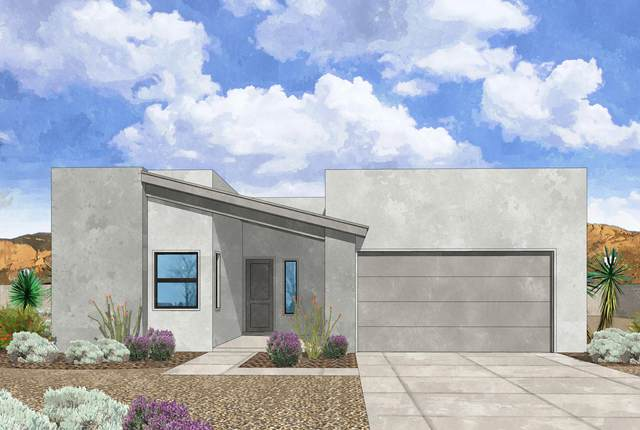 1750 Camino Culiacan, Los Lunas, NM 87031 (MLS #993831) :: Campbell & Campbell Real Estate Services