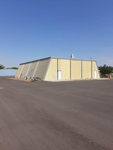 39 Elaine Drive, Los Lunas, NM 87031 (MLS #993836) :: Keller Williams Realty
