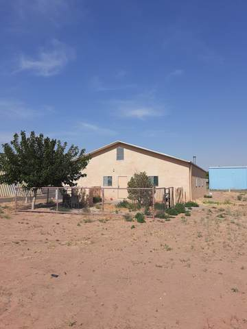 43 Elaine Drive, Los Lunas, NM 87031 (MLS #993837) :: Keller Williams Realty