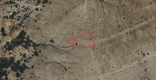 Lot 71-1 Rio Del Oro #24, Los Lunas, NM 87031 (MLS #993968) :: Campbell & Campbell Real Estate Services