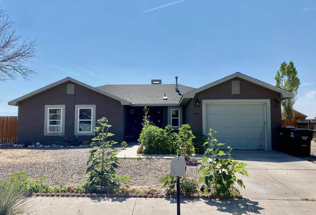1802 Calle De Jose, Rio Communities, NM 87002 (MLS #994019) :: Campbell & Campbell Real Estate Services