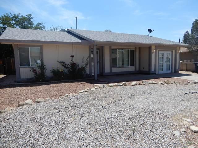 2504 Sol De Vida NW, Albuquerque, NM 87120 (MLS #994023) :: Berkshire Hathaway HomeServices Santa Fe Real Estate