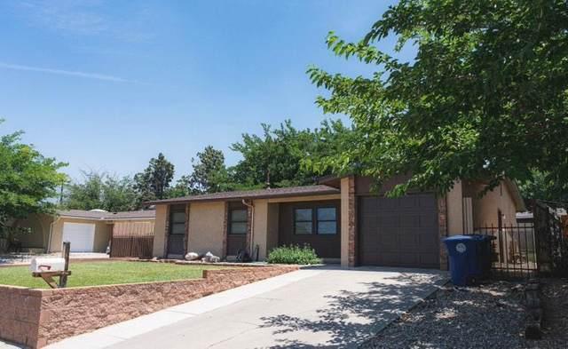 1820 Zena Lona Court NE, Albuquerque, NM 87112 (MLS #994114) :: Berkshire Hathaway HomeServices Santa Fe Real Estate