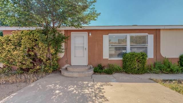 11239 Shadow Mountain Road NE, Albuquerque, NM 87123 (MLS #994144) :: Berkshire Hathaway HomeServices Santa Fe Real Estate