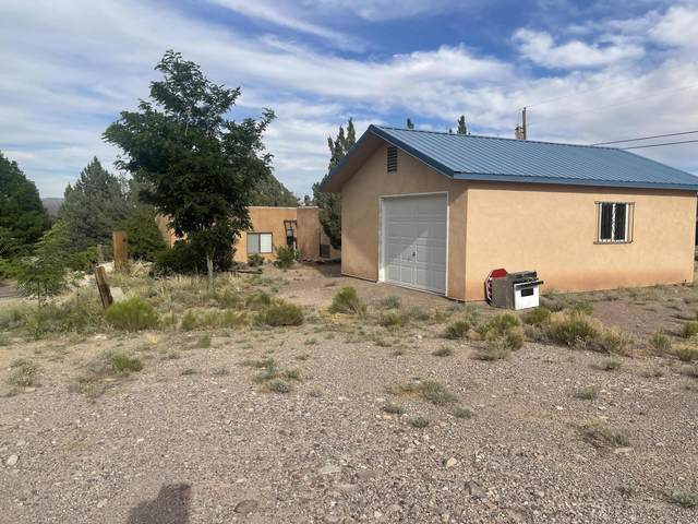1024 Rocky Road, Socorro, NM 87801 (MLS #994204) :: Campbell & Campbell Real Estate Services