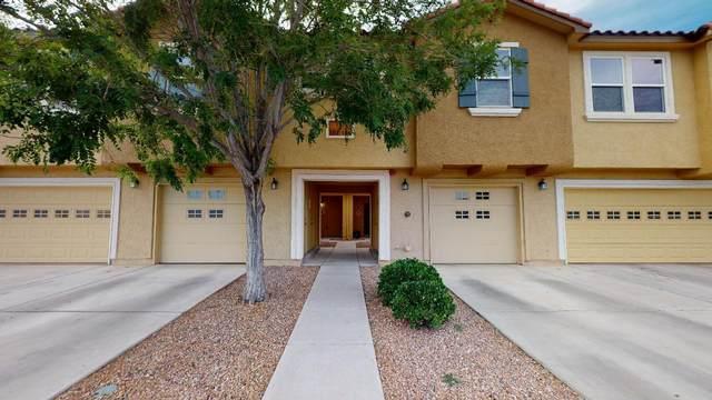 601 Menaul Boulevard NE, Albuquerque, NM 87107 (MLS #994246) :: Sandi Pressley Team