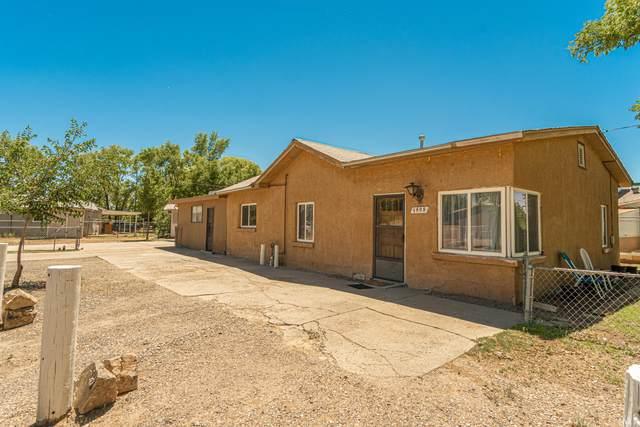 1405 Severo Road SW, Albuquerque, NM 87105 (MLS #994251) :: Campbell & Campbell Real Estate Services