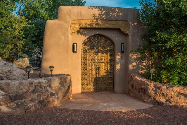 34 Prado Vista, Sandia Park, NM 87047 (MLS #994282) :: Keller Williams Realty