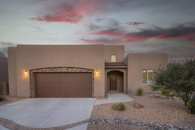 924 Palo Alto Court, Bernalillo, NM 87004 (MLS #994284) :: Campbell & Campbell Real Estate Services