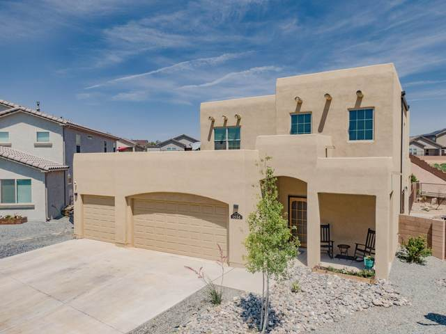 1536 Terrazas Court, Los Lunas, NM 87031 (MLS #994312) :: Campbell & Campbell Real Estate Services