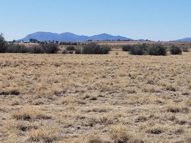 56 Parker Way, Moriarty, NM 87035 (MLS #994317) :: Campbell & Campbell Real Estate Services