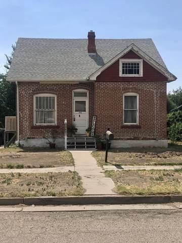 311 N Second Street, Belen, NM 87002 (MLS #994356) :: Berkshire Hathaway HomeServices Santa Fe Real Estate