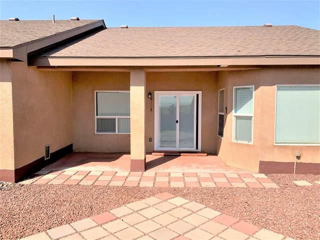 1140 Alegria Road, Los Lunas, NM 87031 (MLS #994373) :: Campbell & Campbell Real Estate Services