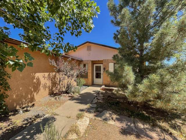 7 Day Drive, Edgewood, NM 87015 (MLS #994382) :: Campbell & Campbell Real Estate Services