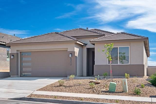 2522 Mccauley Loop NE, Rio Rancho, NM 87144 (MLS #994397) :: Campbell & Campbell Real Estate Services