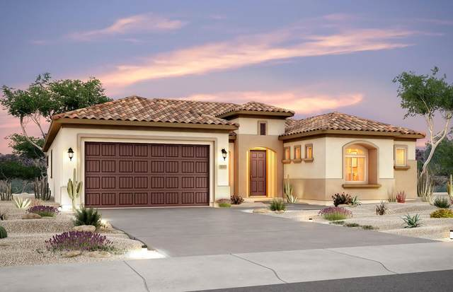 1608 Willow Canyon Trail NW, Albuquerque, NM 87120 (MLS #994400) :: The Buchman Group