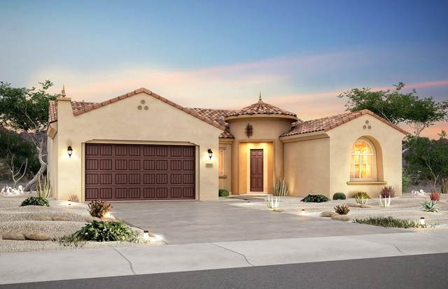 1619 Willow Canyon Trail NW, Albuquerque, NM 87120 (MLS #994428) :: Campbell & Campbell Real Estate Services